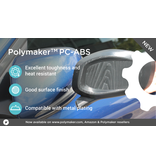 Polymaker PC-ABS Black 1kg