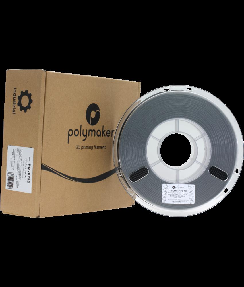 Polymaker PolyMax PC-FR Black 1kg