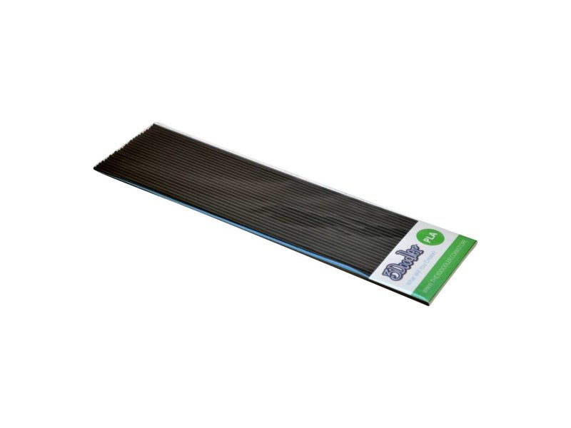 3Doodler Tuxedo Black Pack PLA
