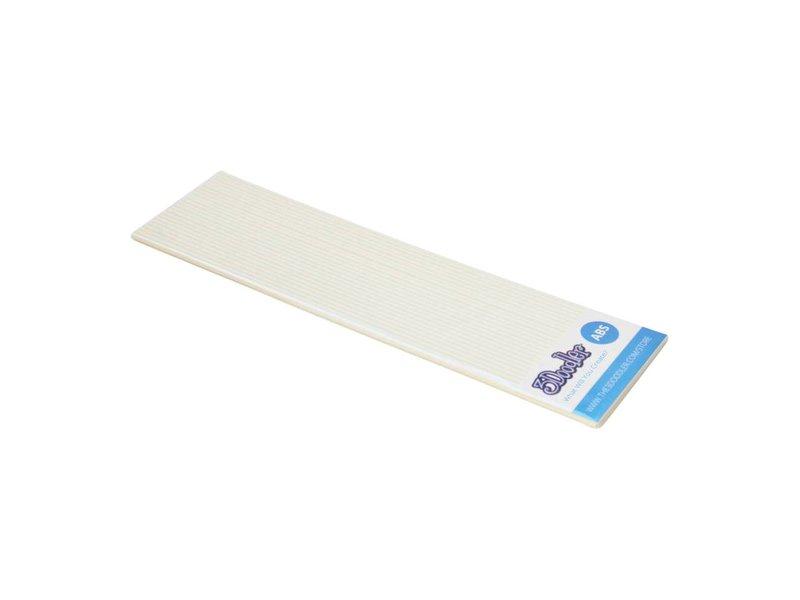 3Doodler Polar White Pack ABS