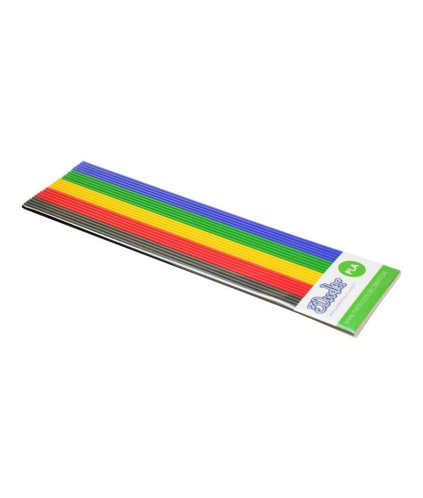 3Doodler Essential Pack PLA