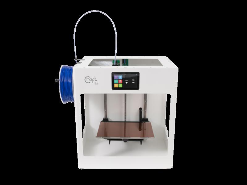 CraftBot Flow 3D printer
