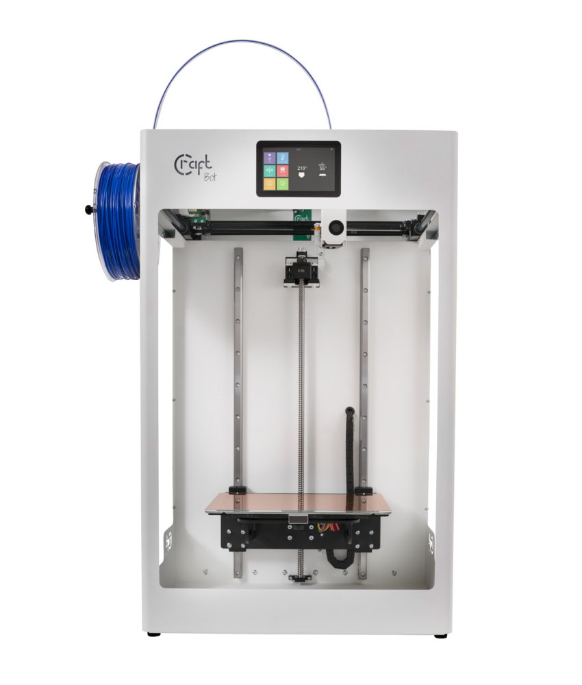 CraftBot Flow XL 3D-printer