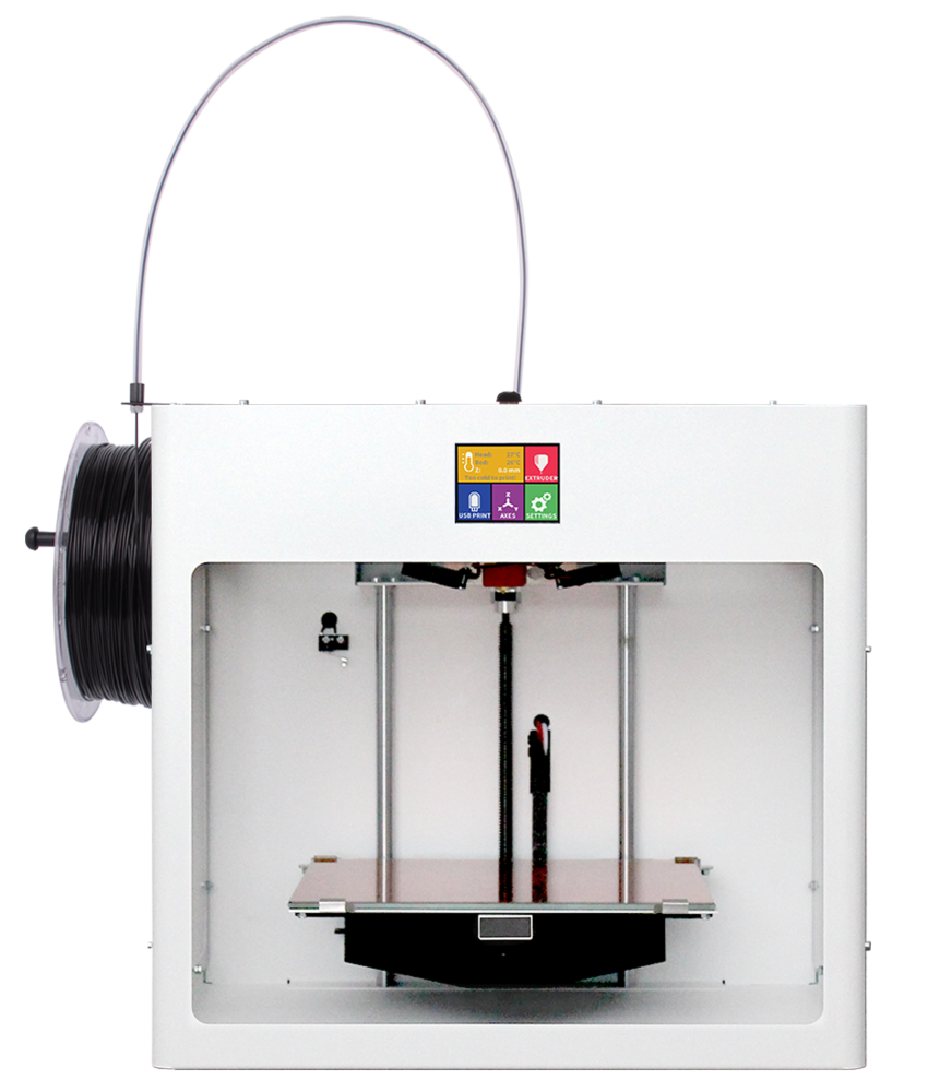 CraftUnique CraftBot Plus Pro (incl. FMS Encoder)