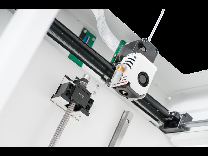CraftBot Flow XL 3D printer