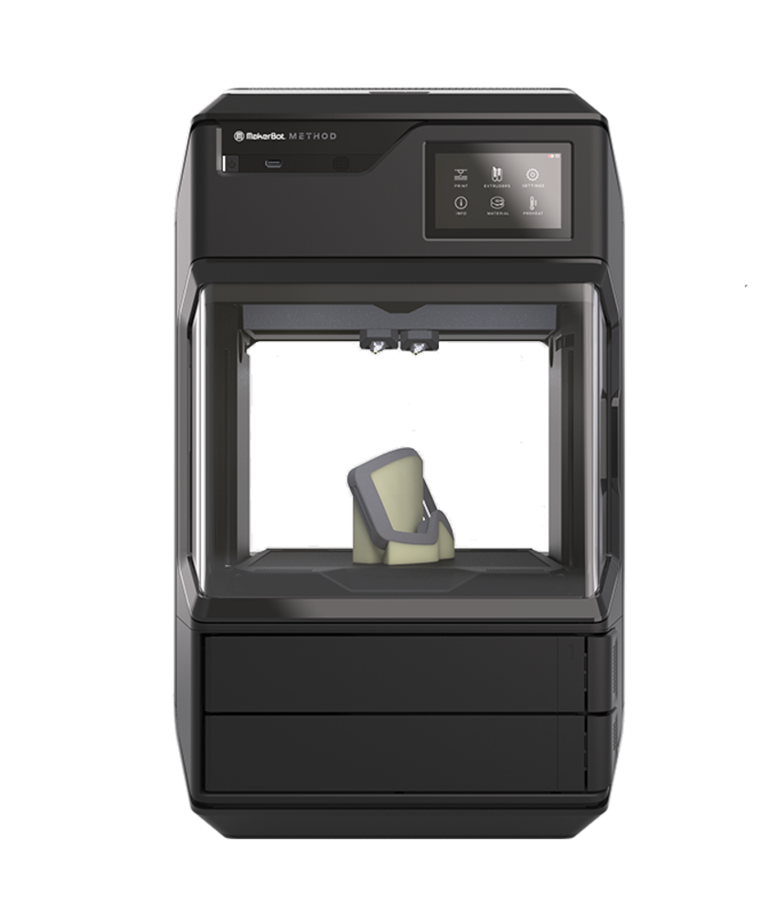 MakerBot MethodX 3D Printer