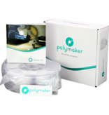Polymaker PolyLite PC Transparant 1kg