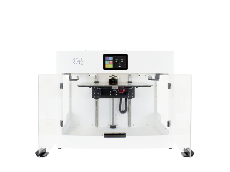 CraftBot CraftBot Flow IDEX XL Full Enclosure