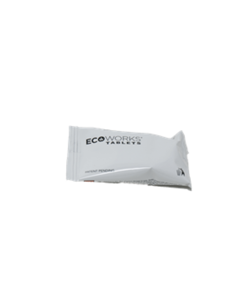 MakerBot Ecoworks Tablet Cleaning Agent (for SR-30 dissolving)
