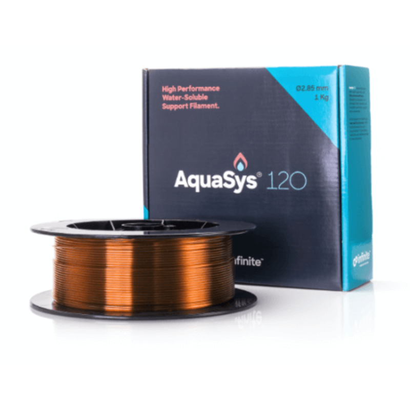 Infinite Material Solutions Aquasys 120 Filament 1kg