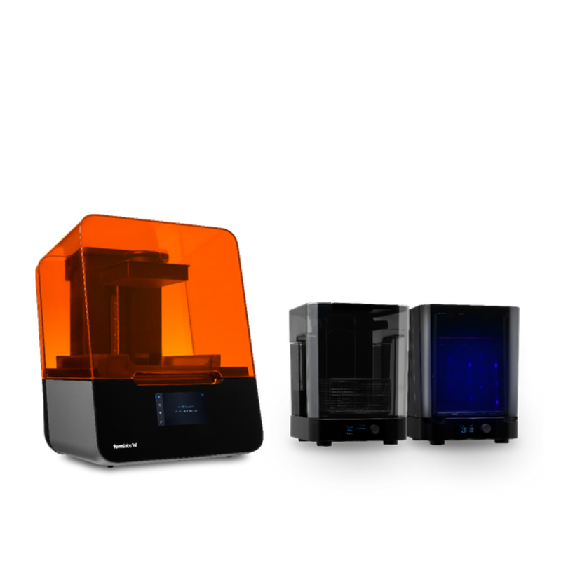 Formlabs Form 3 Complete Wholesale Package