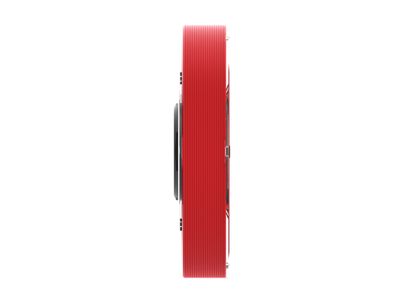 MakerBot Method PLA True Red 750gr
