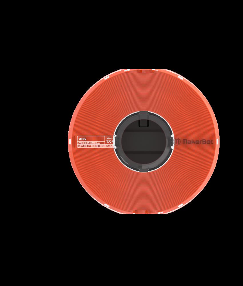 MakerBot MethodX ABS Orange 650gr