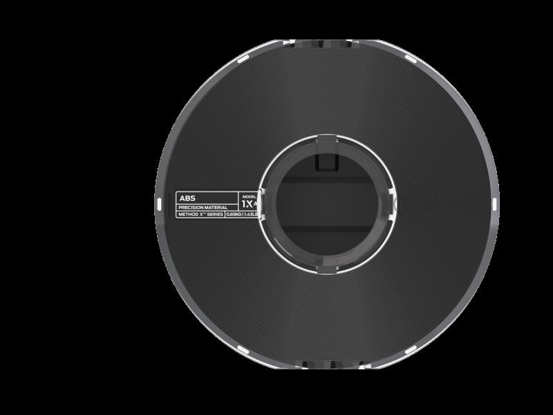 MakerBot MethodX ABS Black 650gr