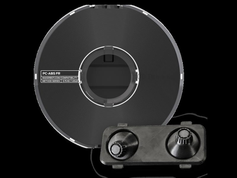 MakerBot MethodX PC-ABS Black 630gr