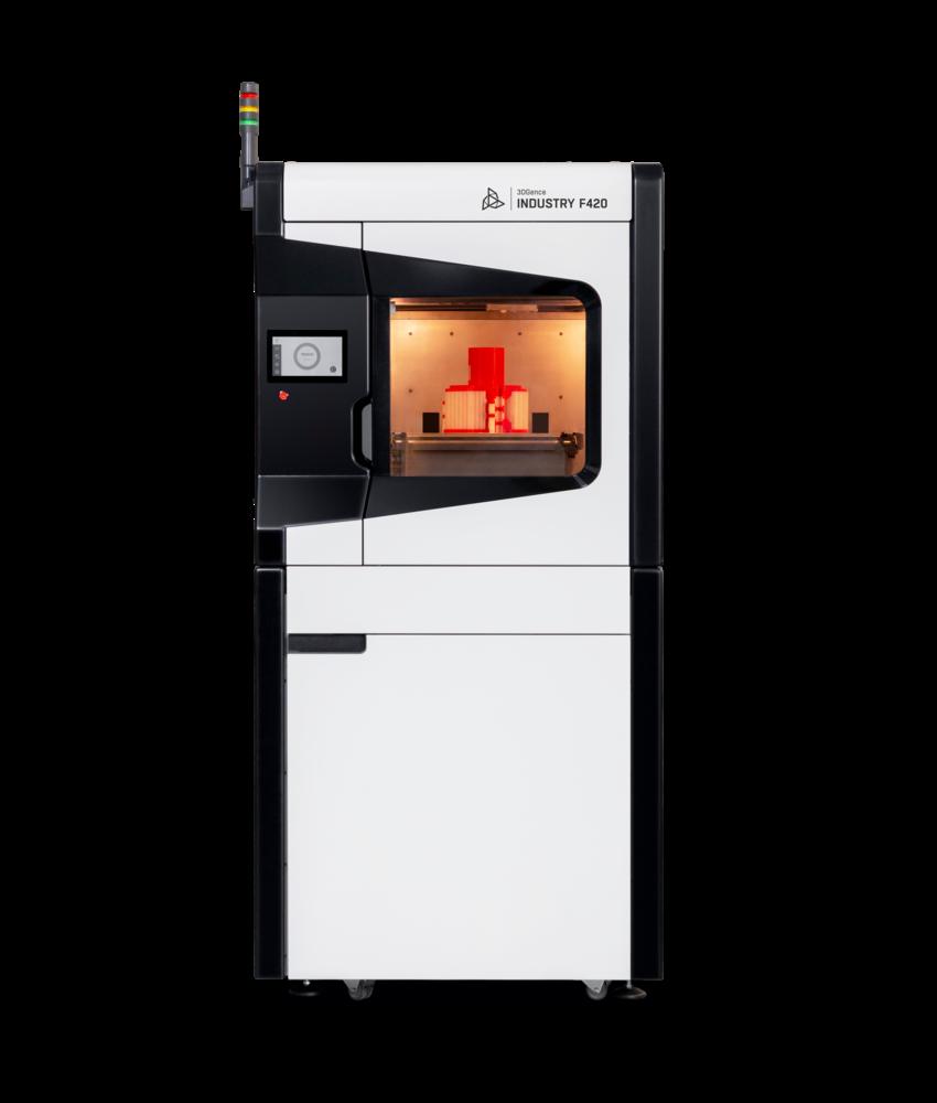 3DGence Industry F420