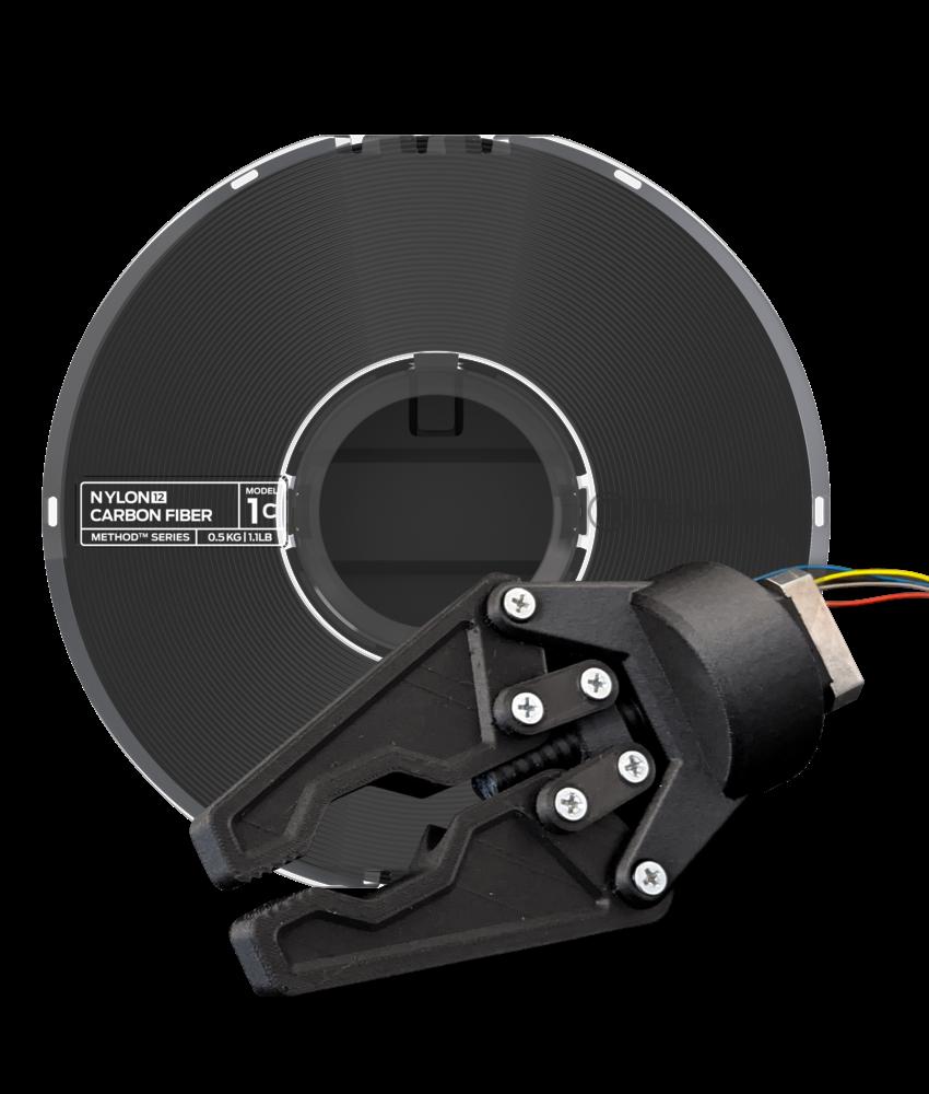 MakerBot Nylon12 Carbon Fiber Black 500gr