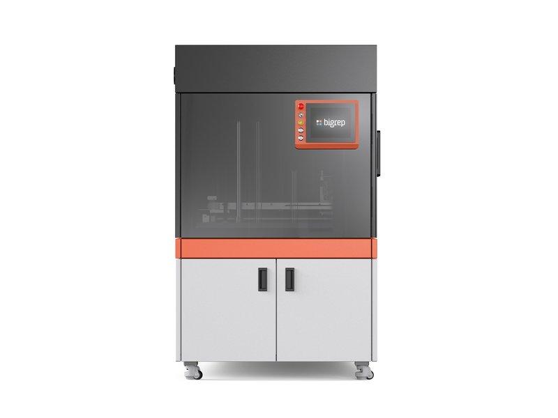 BigRep Studio G2 3D-printer