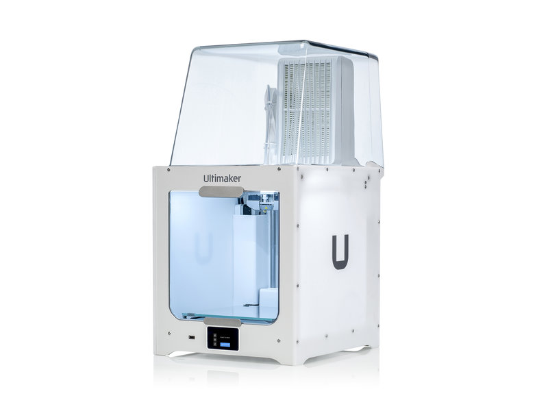 Ultimaker 2+ Connect Air Manager (#225628)