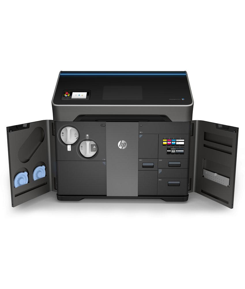 HP Jet Fusion 580 Color 3D Printer - Tweedehands