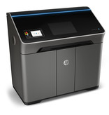 HP Jet Fusion 580 Color 3D Printer - Second Hand