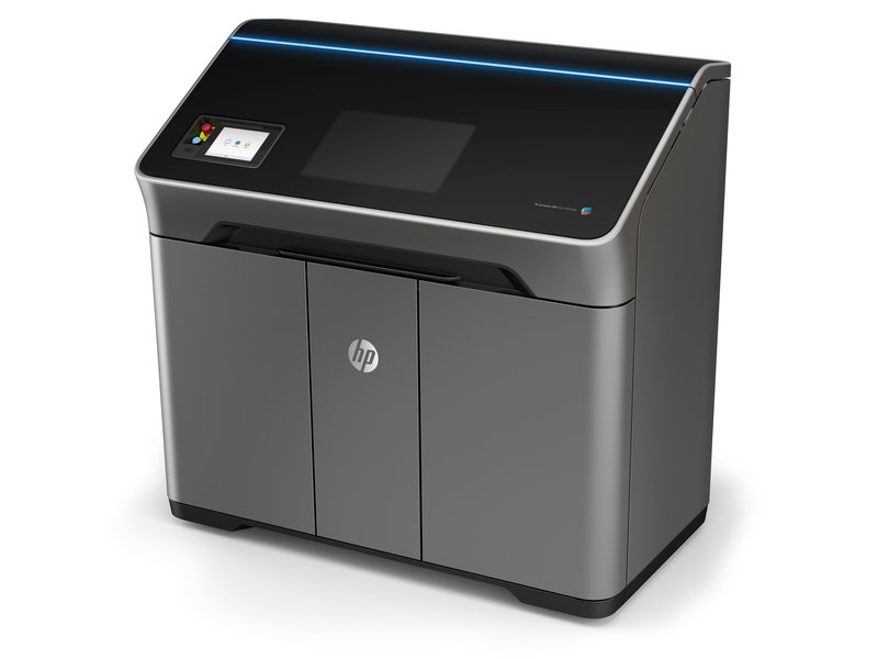 HP Jet Fusion 580 Color 3D Printer - Tweedehands