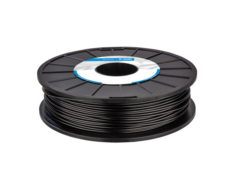 BASF Ultrafuse Z PCTG Black 750gr
