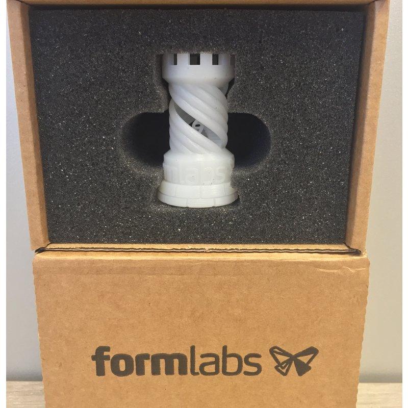 Formlabs Sample Prints