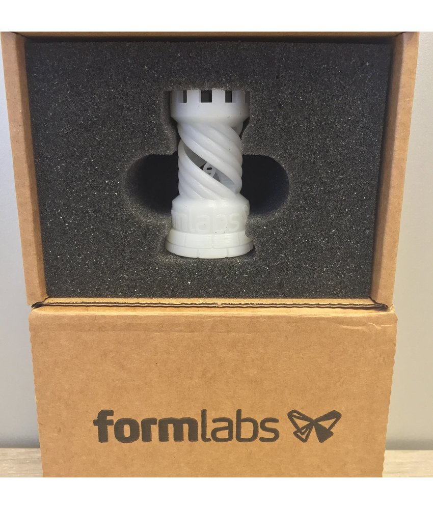 Formlabs Sample Prints