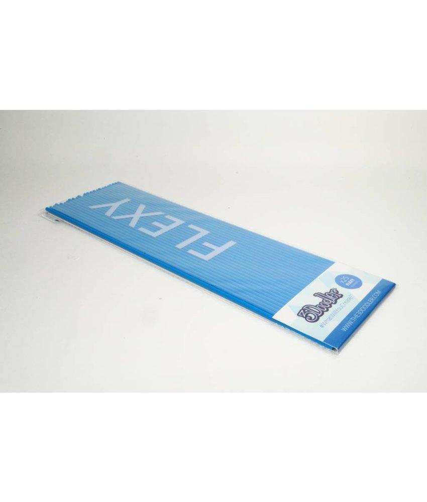 3Doodler Create Flexy Blue Pack