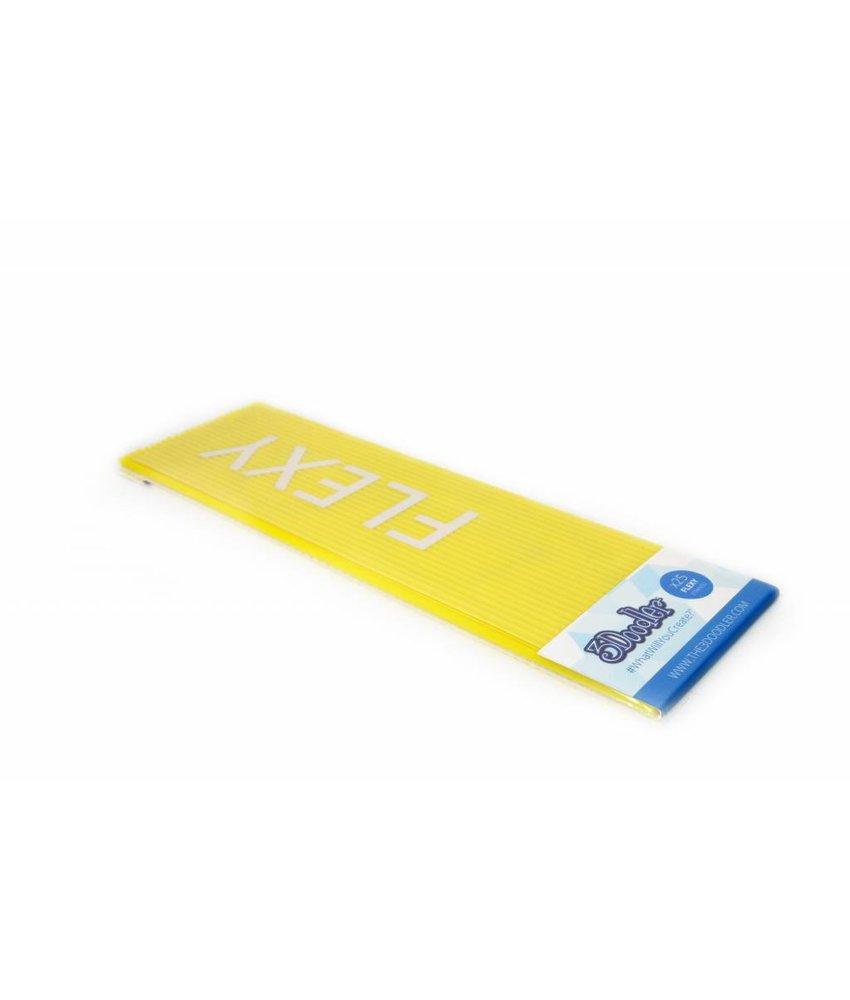 3Doodler Create Flexy Yellow Pack