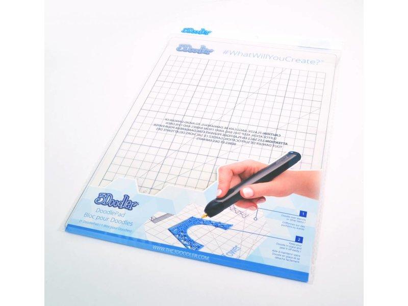 3Doodler Create DoodlePad