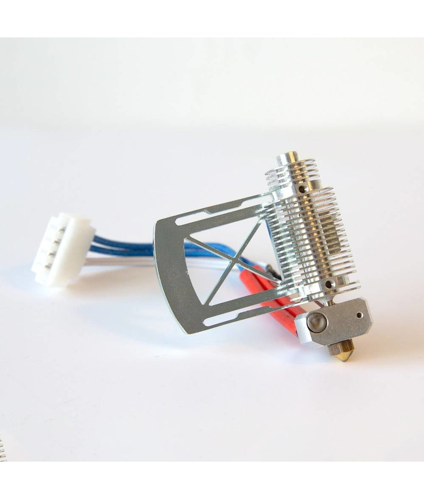 Felix Printers Pro 1 Assembled Hot End LEFT