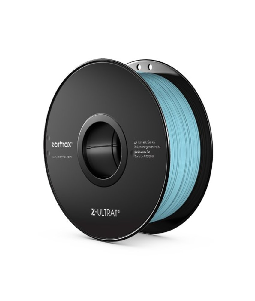 Zortrax Z-Ultrat Pastel Blue