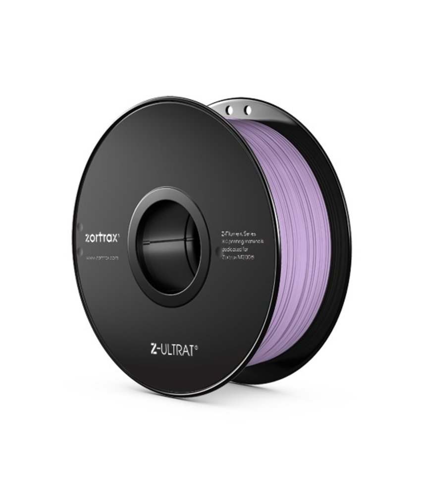 Zortrax Z-Ultrat Pastel Purple
