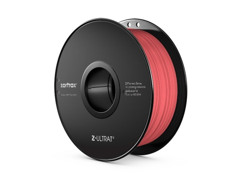 Zortrax Z-Ultrat Neon Red
