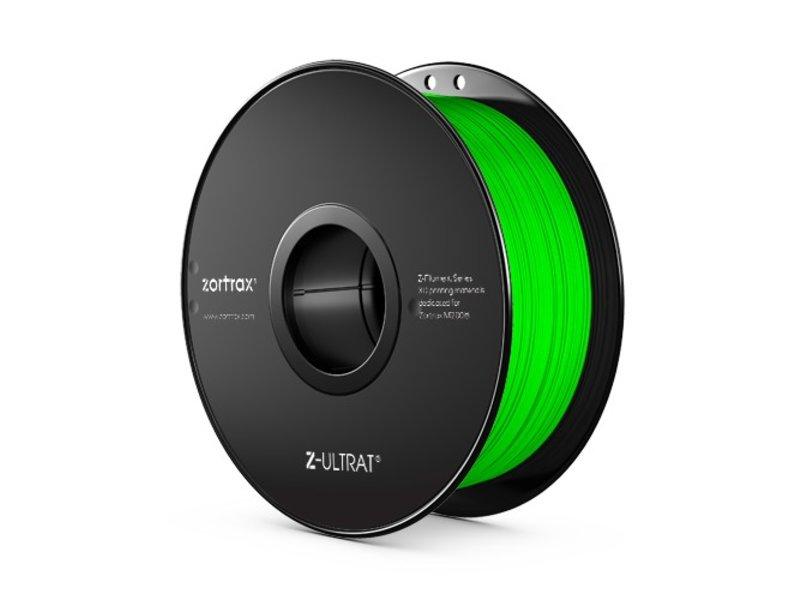 Zortrax Z-Ultrat Neon Green