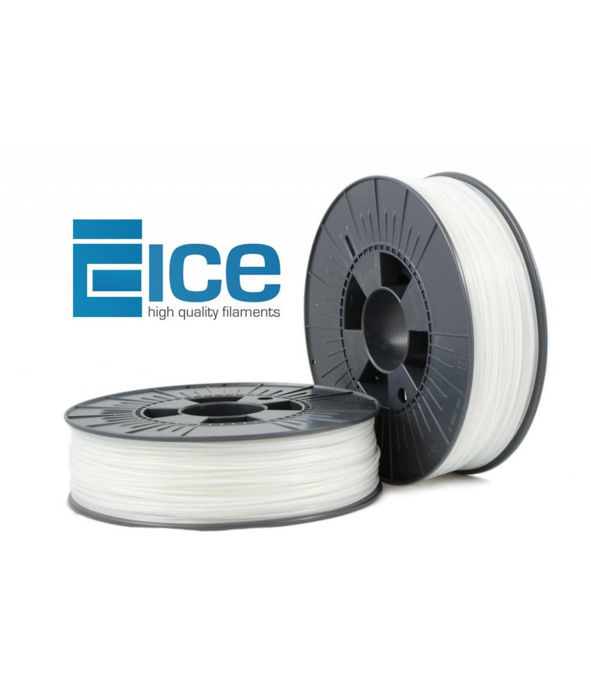 ICE Filaments ABS 'Fluo Cunning Clear'