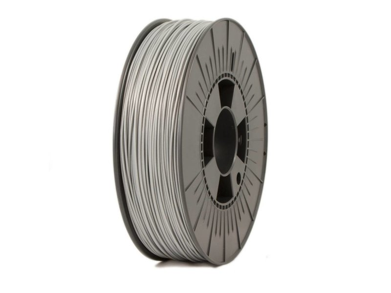ICE Filaments ABS 'Sparkling Silver'