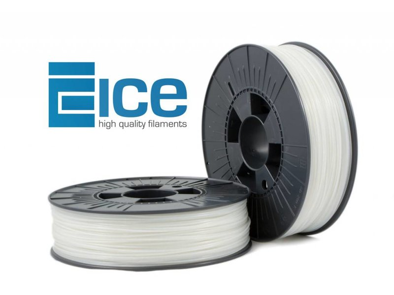 ICE Filaments PLA 'Glow in the Dark'