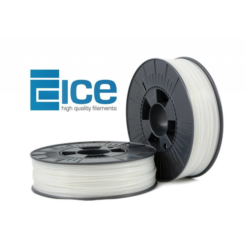 "ICE Filaments PLA ""Glow in the Dark '"