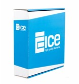 ICE Filaments PLA 'Fluo Obstinate Orange'