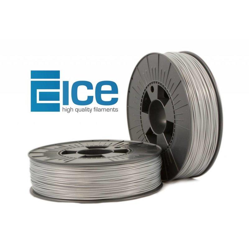 ICE Filaments PLA 'Sparkling Silver'