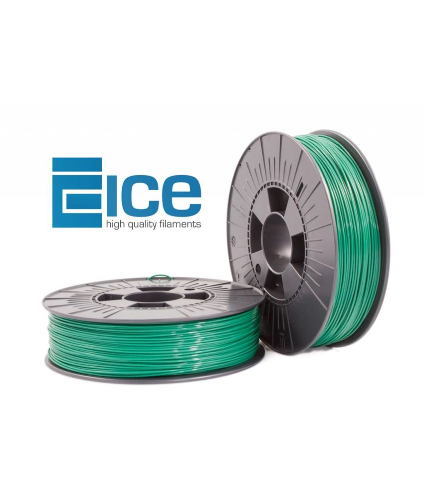 ICE Filaments ABS 'Daring Darkgreen'