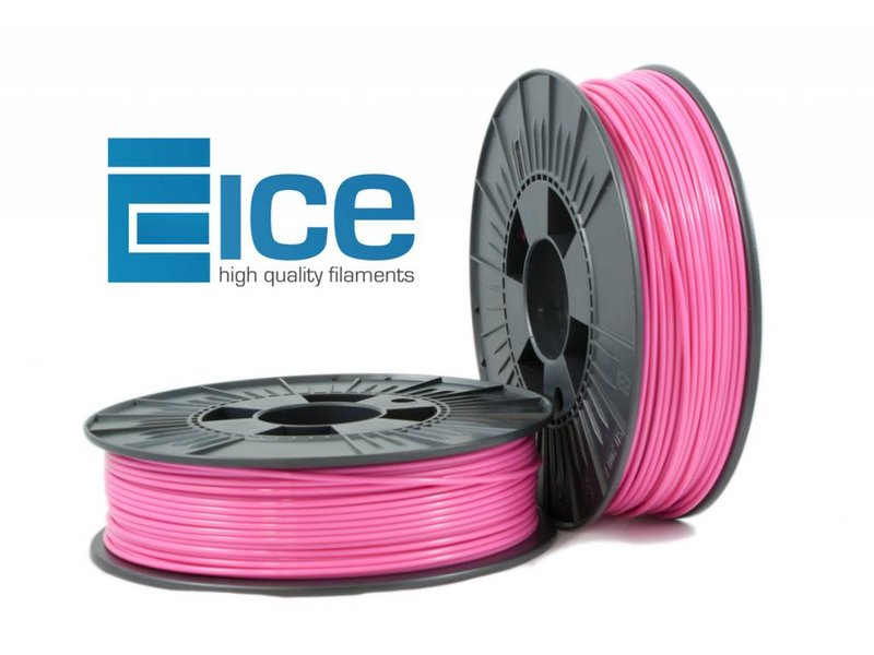 ICE Filaments ABS 'Magical Magenta'