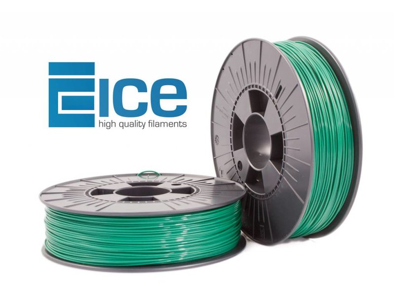 ICE Filaments PLA 'Daring Darkgreen'