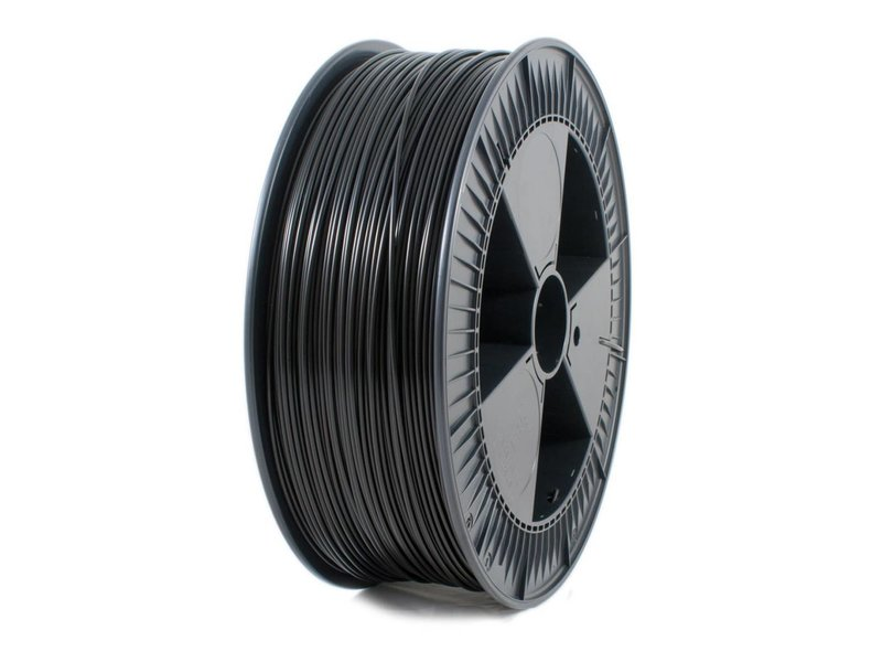 ICE Filaments PLA 'Brave Black' - 2.3kg