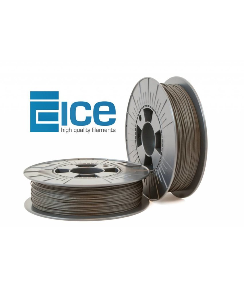 ICE Filaments ICE-wood 'Bwana Black'