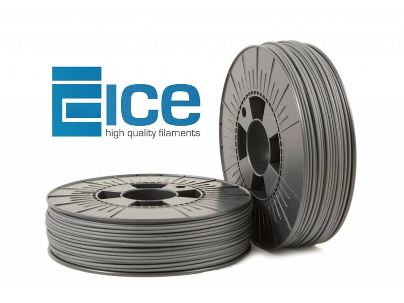 ICE Filaments ICE-hips 'Gentle Grey'
