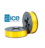 ICE Filaments ABS + 'Young Yellow Transparent'